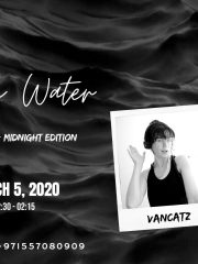 Black Water (midnight edition) : Yacht Party