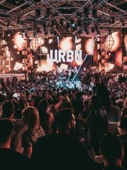#URBN | Every Saturday at WHITE Dubai