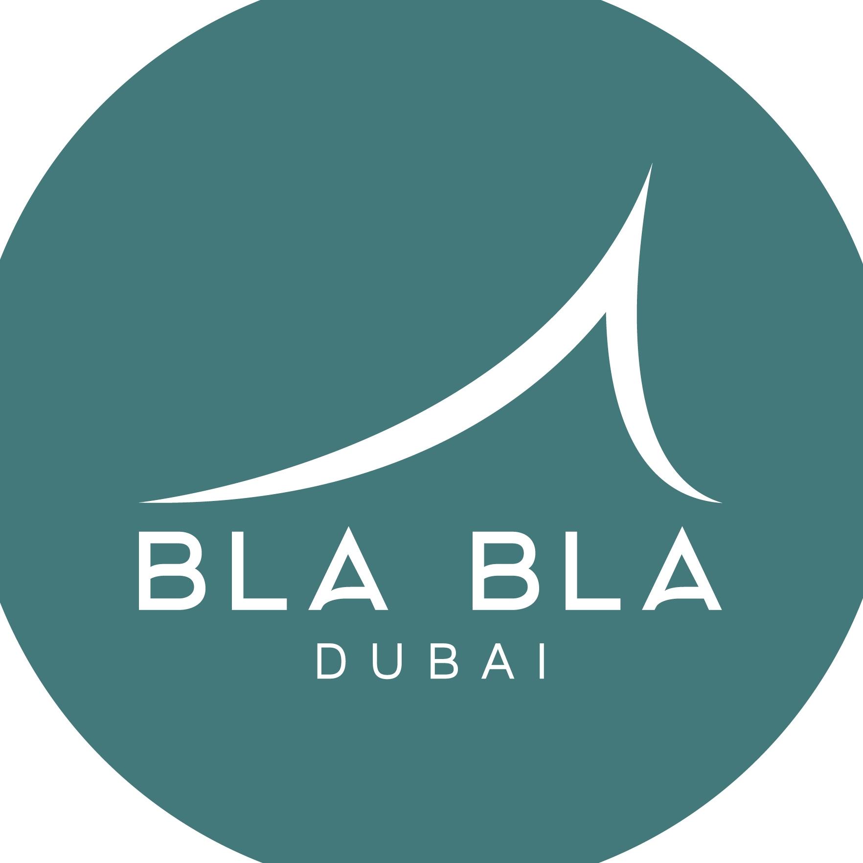 Bla Bla Dubai