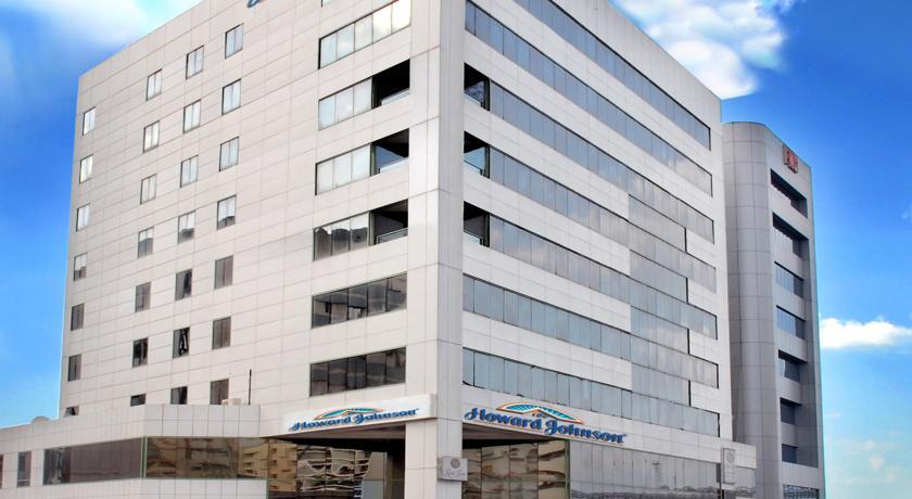 Hotel Name Howard Johnson Type 3 Star Location Khalid Bin Waleed Road Bur Dubai United Arab Emirates Discription Is In The