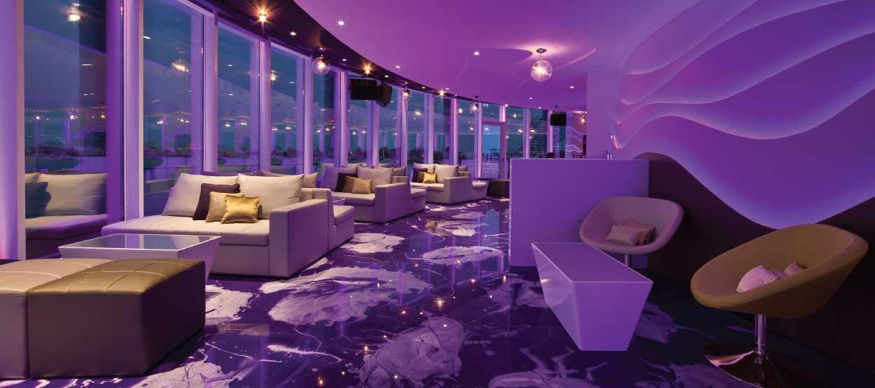 360 Lounge Bar