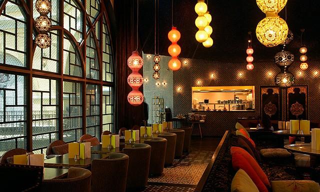 شاهد 5 من أفضل وأرقى مطاعم دبي