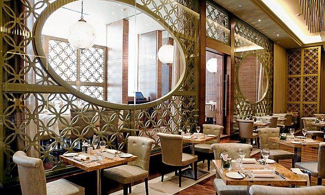 Donatello Restaurant Dubai Menu