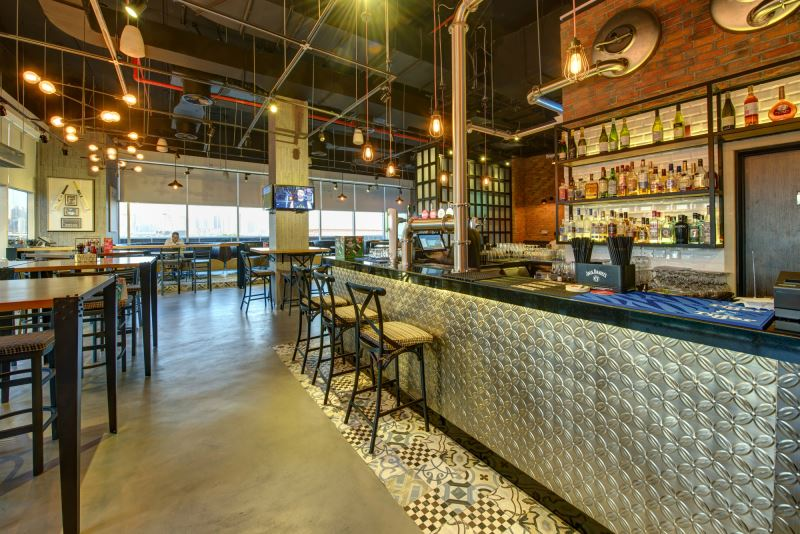 Mr Toad's Pub & Kitchen | Expat Nights in UAE | Expat Nights